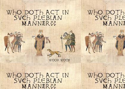 Medieval Dianna
