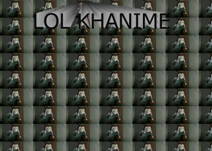 KHANTMND: KHANterstrike KHANime