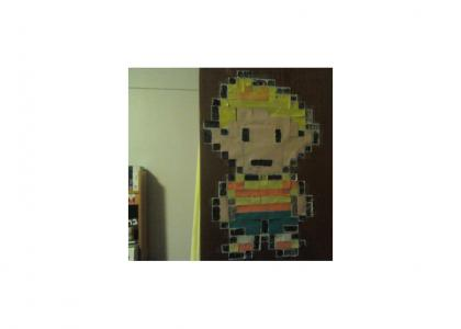Post-It Lucas