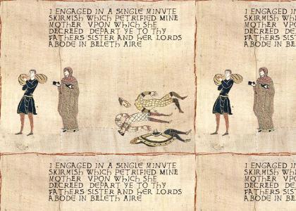Medieval Fresh Prince