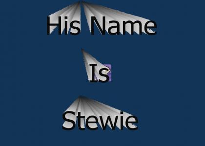 Stewie Griffon