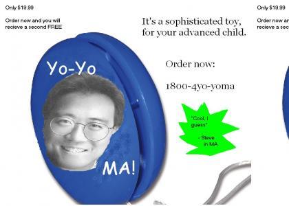 Yo-Yo Ma