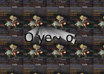 Ragnarok Online 2 Yaoi