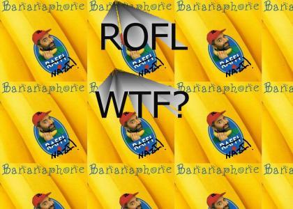 Bananaphonesubliminal?
