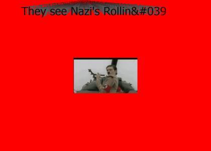 Hitler Ridin' Dirty (Better Loop)