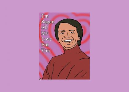 A Message From Carl Sagan