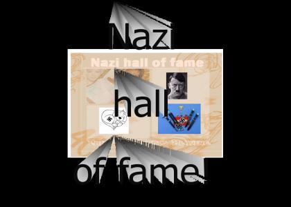 Nazi Hall of Fame
