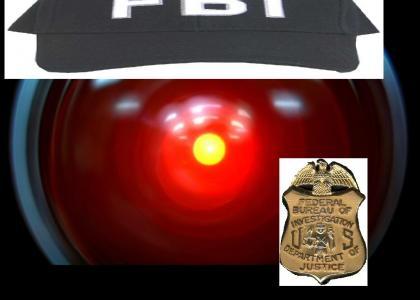 OMG HAL TURNRE WAS A FBI AGENT