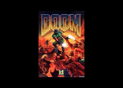 Doom went Metal