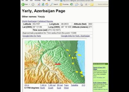 Azerbaijan...O RLY?