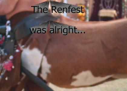 The Ren Fest
