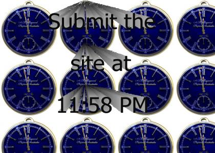 How to get a Top 15 Site