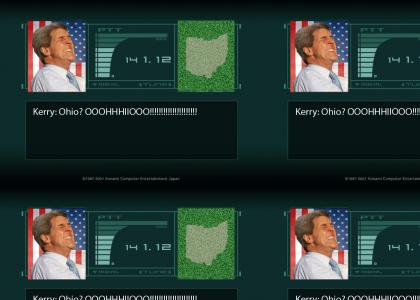 Kerry Gear Solid