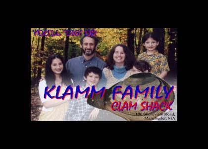 Klamm Family Clam Shack