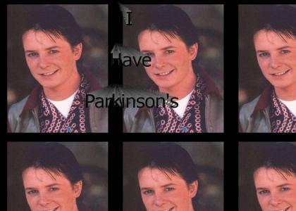 Michael J. Fox Gettin' Jiggy