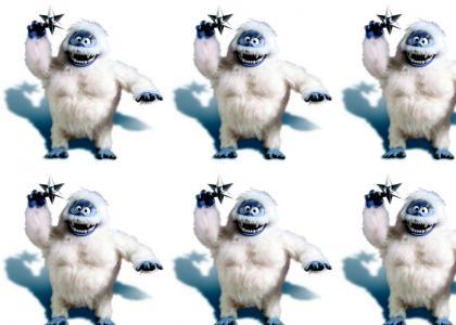 The Elusive Abdominal Snowman