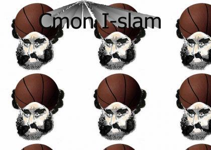 Cmon i-slam