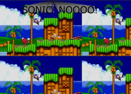Sonic Suicide!