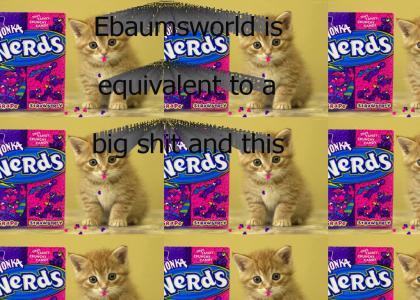 Ebaum equivalent to-