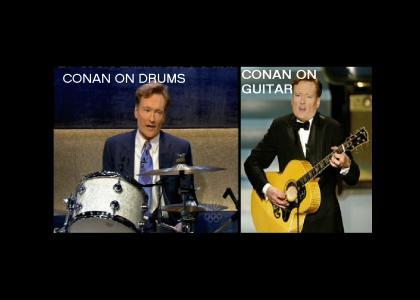 conan on guitar