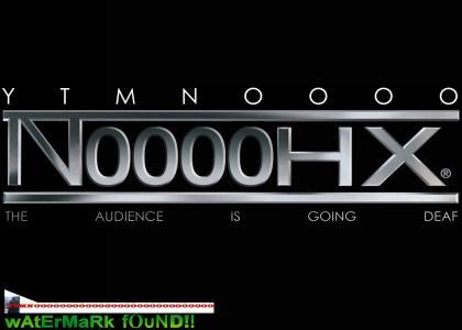 YTMNOOOO: NOOOOHX