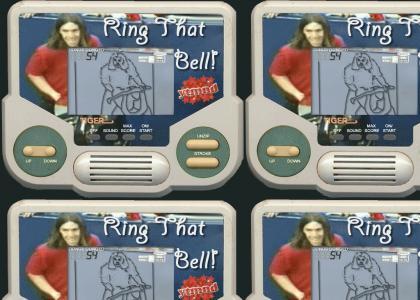 Tiger Handhelds Love Bell! (Updated Sound)