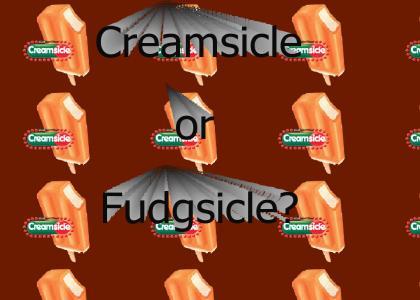 Creamy Fudgy Remix