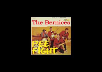 MOMYTMND: Pee Fight LP