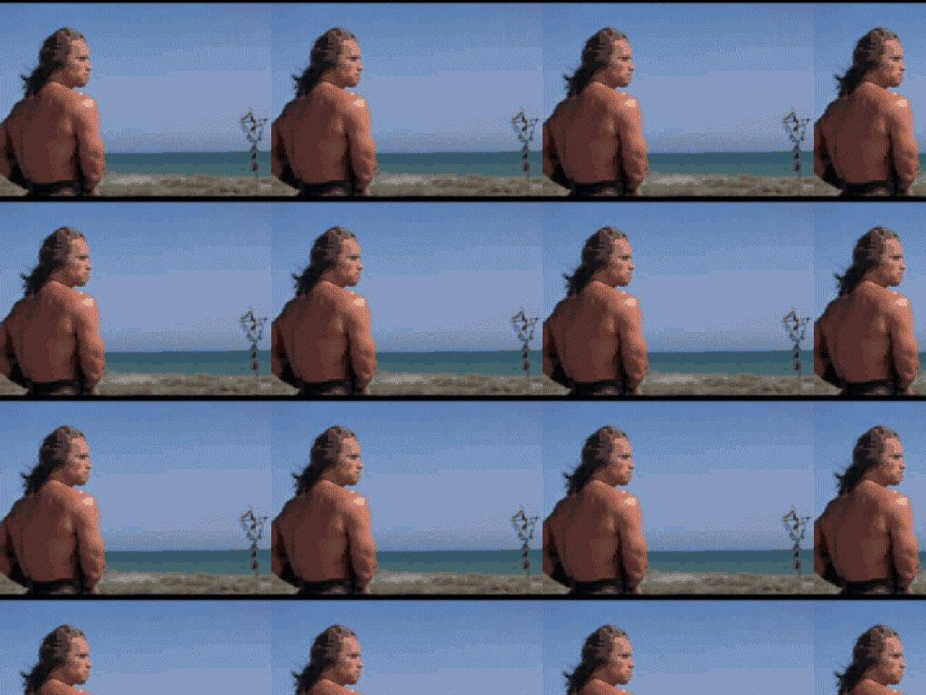 ArnoldMaster