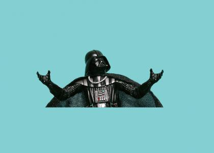 Numa Numa Vader