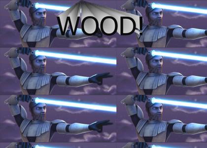 Obi-Wans Beard Is Made of....