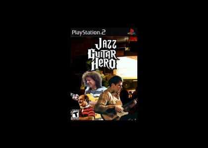 PRESS RELEASE- NEW GUITAR HERO GAME