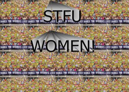 ScrewWomensRights