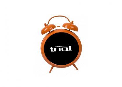 Tool Alarm Clock