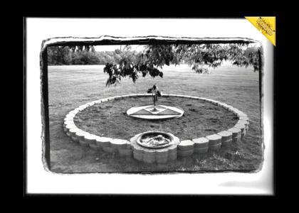 OMG, Secret Hyrule Fountain
