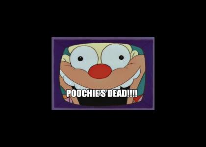 Poochie's Dead!