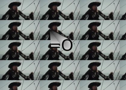 Barbossa finds the Potc3 script