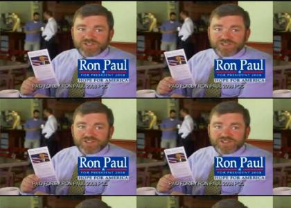 Ron Paul's TV Ad
