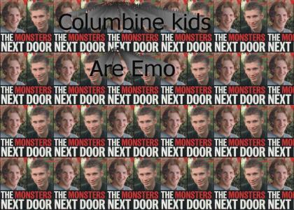 Columbine Emo!