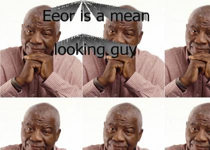 Eeor the Human Warrior