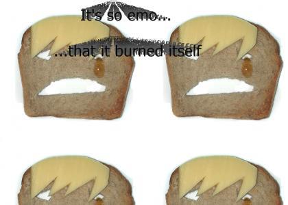 Emo Toast