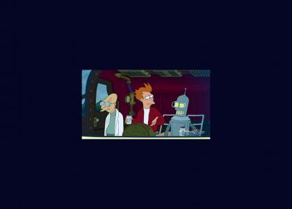 Prof. Farnsworth hates Justin Bieber