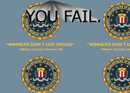 An FBI Warning