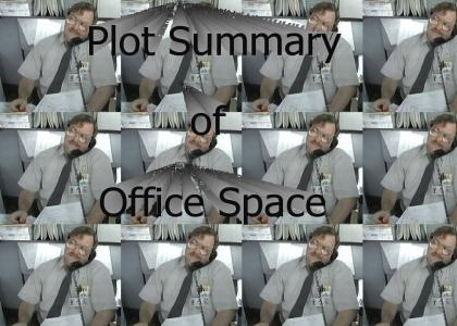 Office Space Summary