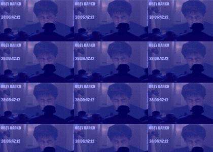 Donnie Darko in the Future