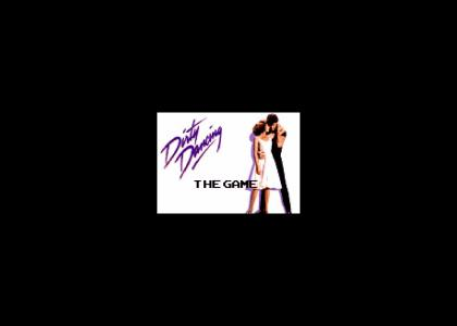 Dirty Dancing: The Game
