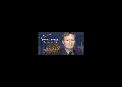 Conan's Discovery