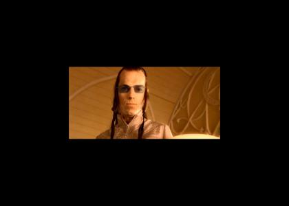 Elrond Seems Familiar