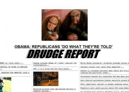 TruthTMND: Klingons control the GOP