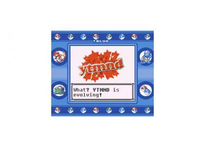 YTMND: For Gameboy (YTMND Evolution!)